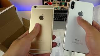 Iphone 8 Unboxing Yeayy...
