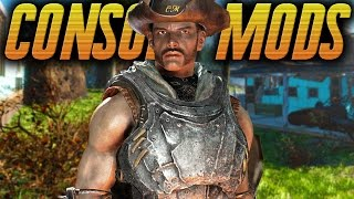 Fallout 4 PS4 Mods - 5 BEST Mods To Download Right Now 2 Console Mods