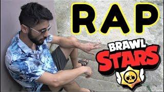 Brawl Stars RAP ŞARKISI  |  Laz Ali