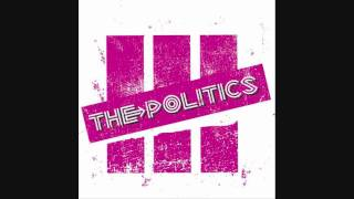 New Politics - Dignity [HD]