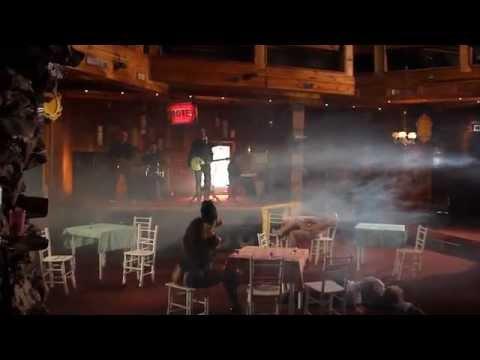 OK BAND-NASELI NA LJUBAV-Making of music video