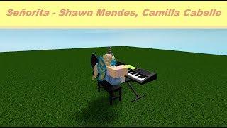 Roblox Piano - Miss.