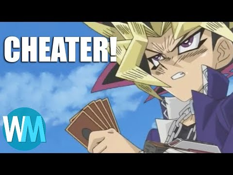 Top 5 Things You Didn't Know About Yu-Gi-Oh!