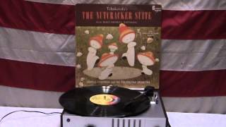 Gambar cover Tchaikovsky - The Nutcracker Suite (Fantasia) (1969)