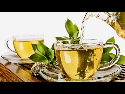 Drink A Cup Of Green Tea Each Morning, THIS Will Happen To Your Body