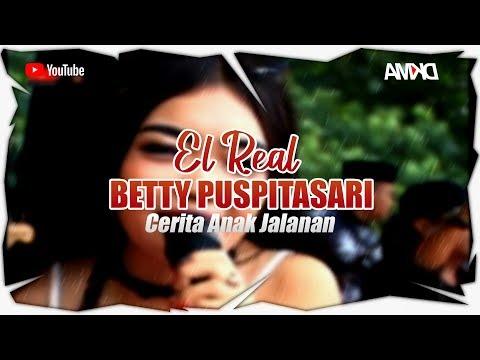 Dangdut Koplo Terbaru Cerita Anak Jalanan  | Betty Puspitasari