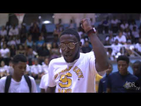 Southern University High School Band Camp | Talent Show | 2018