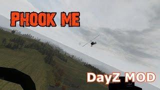 DayZ MOD  |  Overpoch  |  phook me