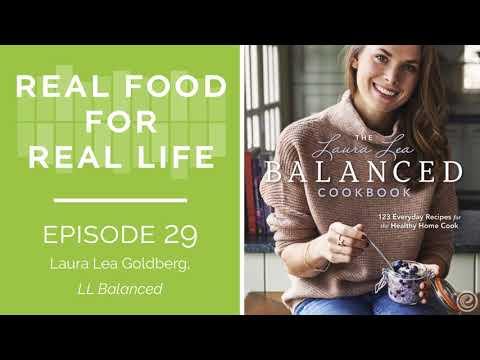 Episode 29: Laura Lea Goldberg, LL Balanced
