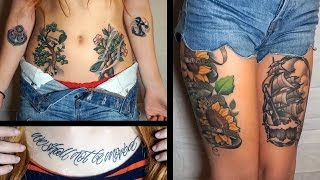 tattoo tag meanings stories pain   heythereimshannon