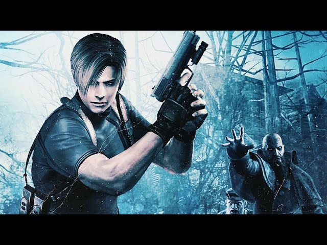 Curiosidades E Easter Eggs De Resident Evil 4 | Game Over