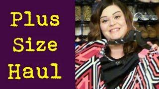 Plus Size Fashion Haul & Try On Thumbnail