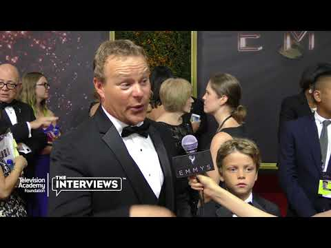 Emmy nominee Chris Licht on working on the Primetime Emmys - 2017 Creative Arts Emmys
