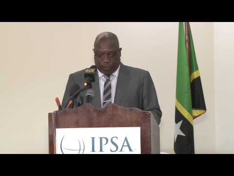 PM Harris Address at Caribbean Region Citizenship by Investment meeting_061515