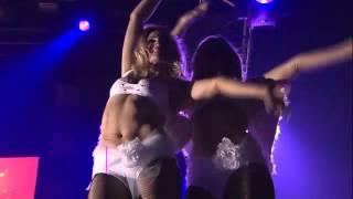 Scooter - Nessaja [Live 22/03/2012]