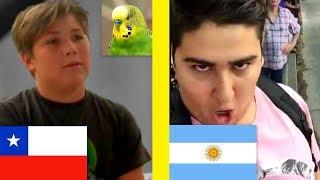 EL VIDEO VIRAL DE CADA PAÍS (2)