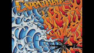 The Expendables - Keep Up