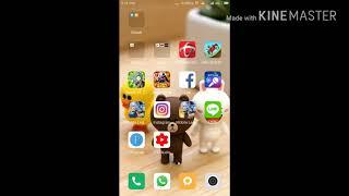 CARA monetize video youtube menggunakan handphone /smartphone