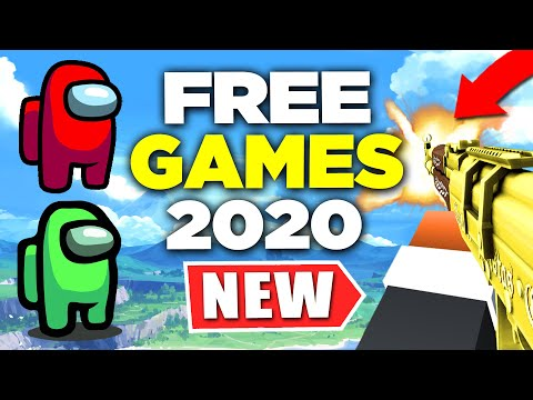 The FREE Games