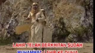 zuhriyah nada saat saat ia datang