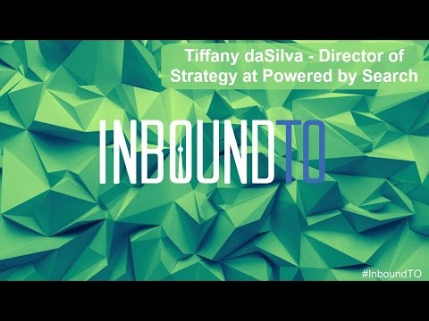 InboundTO 28: Five Brainstorming Exercises to Hack Growth - Tiffany daSilva
