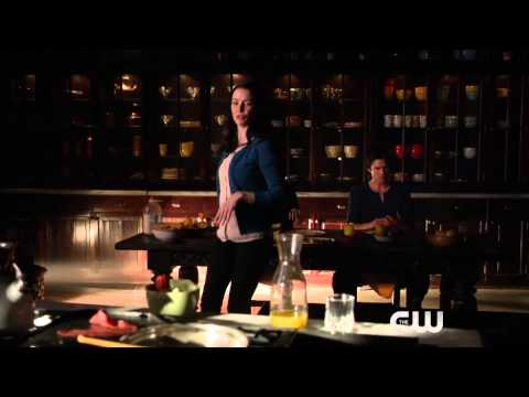 "The Vampire Diaries 6x18 Sneak Peek 2 ""I Never Could Love like That"""