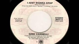 Gino Vannelli - I Just Wanna Stop (1978)
