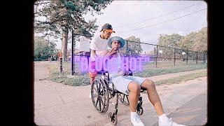 "Craydini - ""Blocc Hot"" Ft Mal Chopp Shoy (Official Video)"
