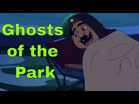 Chimpoo Simpoo - Episode 3 | Ghosts Of The Park | Funny Hindi Cartoon Series thumbnail