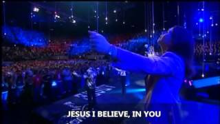 WITH ALL I AM HILLSONG LIVE with HD LYRICS/SUBTITLES