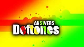 Deftones - Answers ((like)Linus Album)