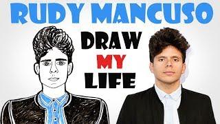 Draw My Life : Rudy Mancuso