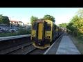 Trains & Tones @ Bradford on Avon 26/05/17