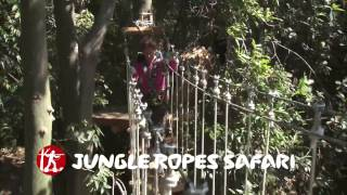 Jungle Ropes Safari