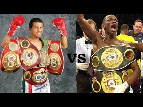 "Manuel ""Mantecas"" Medina vs Derrick ""Smoke"" Gainer"