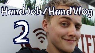 [Plecka8]HandJob/HandVlog 2