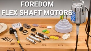 Foredom® Flex Shaft Motors (power Tools And Accessories)