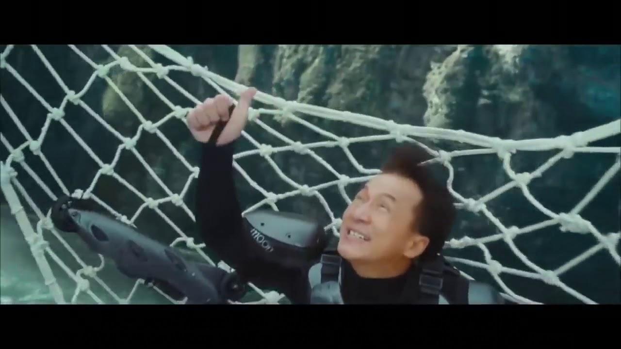 Family Video Jackie Chan CZ12 十二生肖