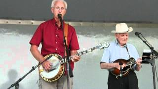 "Mac Martin and The Dixie Travelers ""My Cabin in Caroline"" (June 30, 2012)"