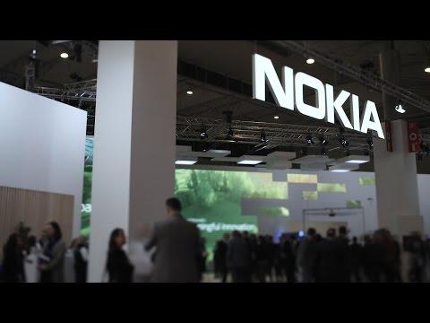 Nokia at Mobile World Congress 2017
