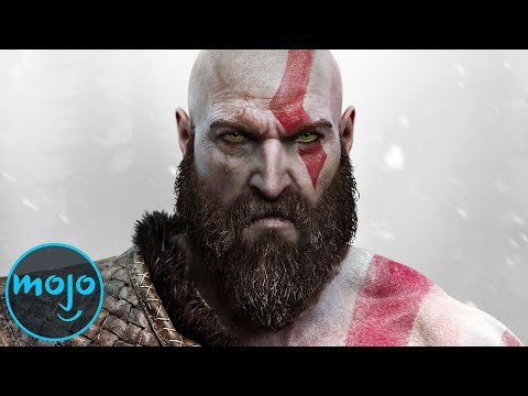 Top 10 Best Video Games of 2018 So Far