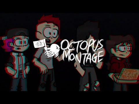 Octopus Montage - 'Vendetta' [OFFICIAL MUSIC VIDEO]