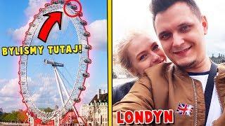 BYLIŚMY W LONDYNIE! + MEGA KONKURS | VITO I BELLA W PODRÓŻY