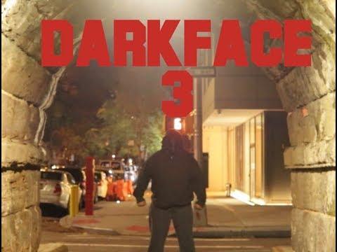 Darkface 3(Short Horror Film)
