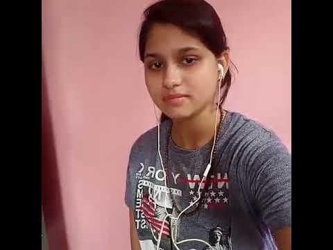 Tenu itna me pyar Kara =singing by Nancy tiwari(varsha)