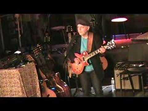 Phil Keaggy - Your Love Broke Thru