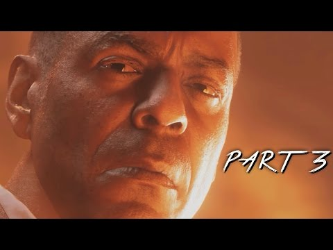 MAFIA 3 Walkthrough Gameplay Part 3 - Mardi Gras (Mafia III)