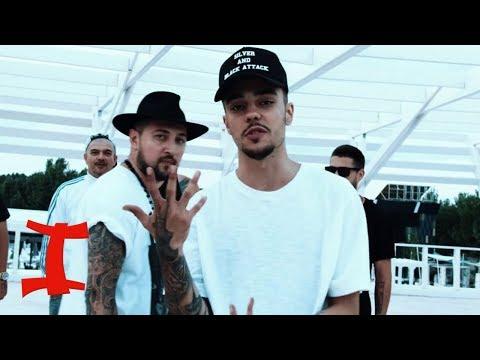 Jianu feat. F. Charm - TRAG | Videoclip Oficial
