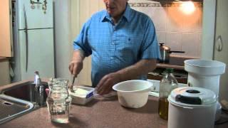 How To Make Whole Grain Wheat Pasta - Peter Elliott