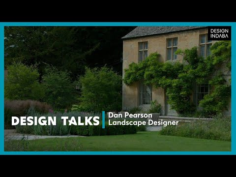 Dan Pearson on immersive spaces in landscape design